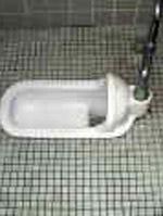 福岡市 トイレつまり