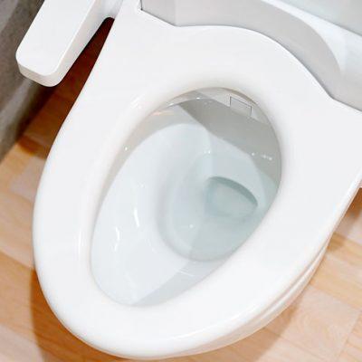 トイレの水が止まらない!よくある原因