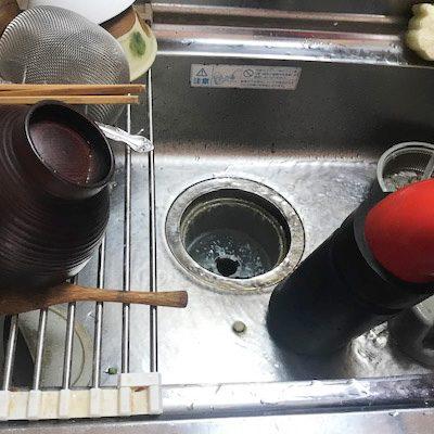 台所のつまりの原因と解消に役立つアイテム