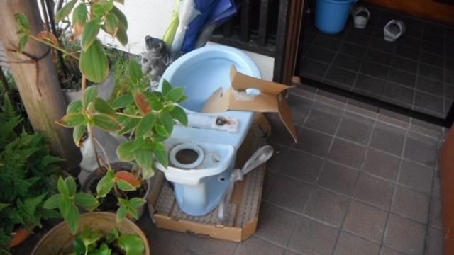 宗像市,福津市,古賀市でのトイレつまりトイレリフォーム