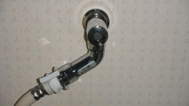 蛇口の交換修理水漏れ福岡
