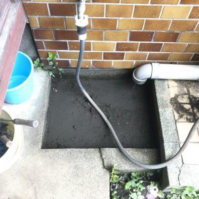 排水管のつまり福岡県