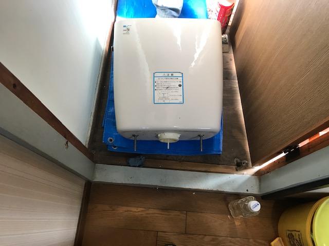 宗像市,古賀市,福津市でのトイレつまりトイレ交換工事トイレ部品交換