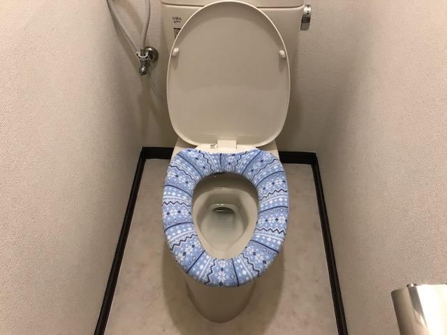 トイレつまり福岡