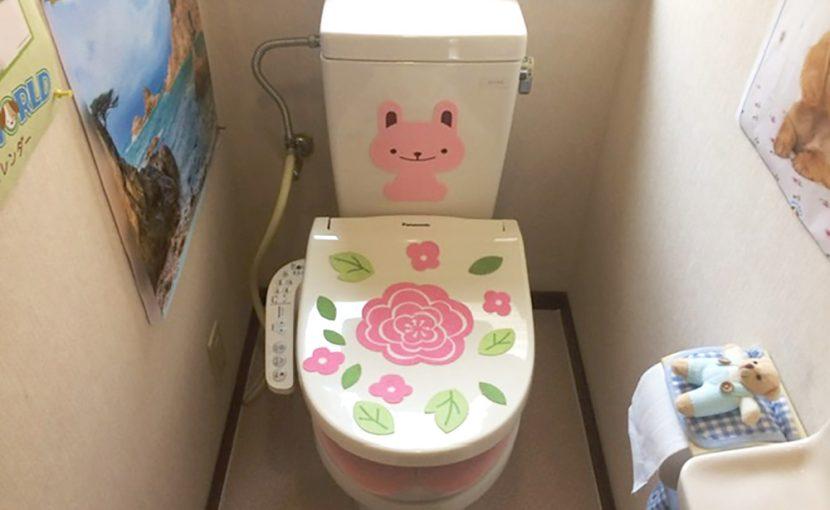 トイレに物を落としてしまった!(トイレつまりの原因)