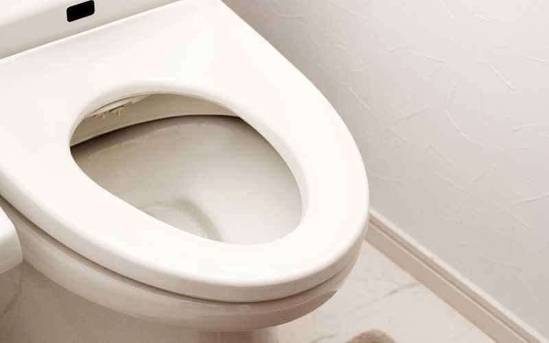 【古賀市全域】トイレのつまり修理ならライフ水道サービス
