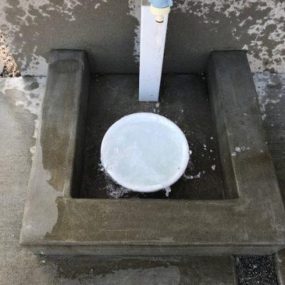 水道管洗浄 朝倉市