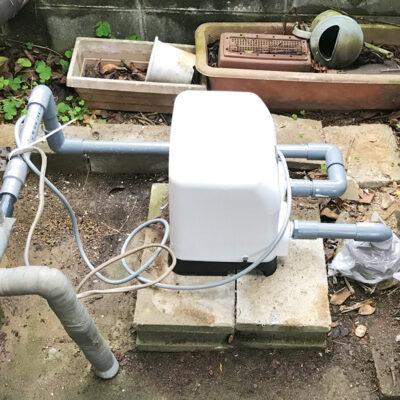 宗像市で井戸ポンプが壊れた修理できる?それとも交換